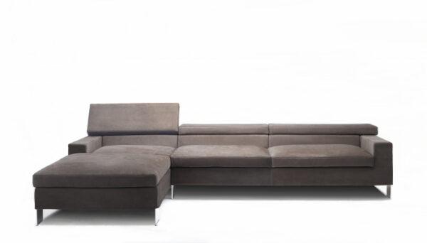 Canapele tapitate modulare IAN Antidiva