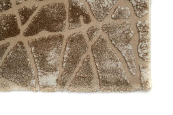 DEFNE-MODEL 1635A-CULOARE BEIGE 160x230