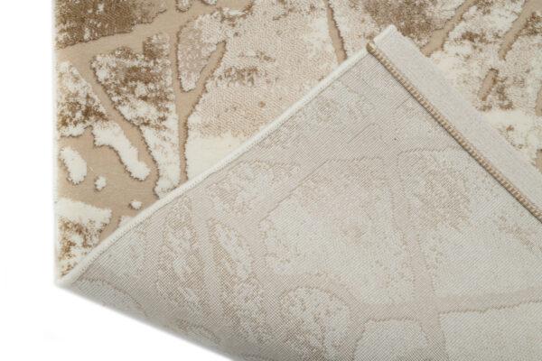 DEFNE-MODEL 1635A-CULOARE BEIGE 100x200