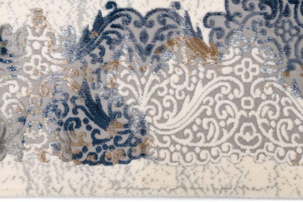 AYDORA-MODEL 1780A-CULOARE BLUE 100x200