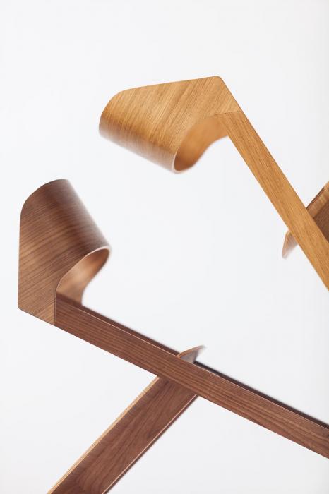 Scaune lemn MERANO