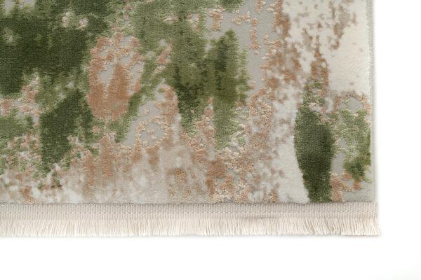 INCI-MODEL 2586B-CULOARE GREEN 100x200