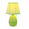 Lampă pe picior ceramică, verde, QENNY TYP 13 AT09350