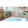 Covor, multicolor, 100x150, PRINCESS