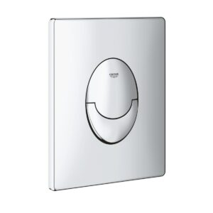 Placa actionare wc Grohe Skate Air-38505000