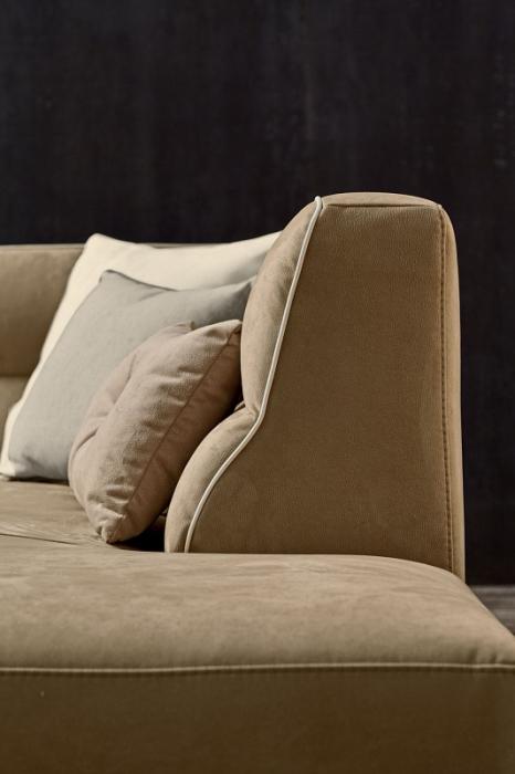 Canapele modulare SIBILLA