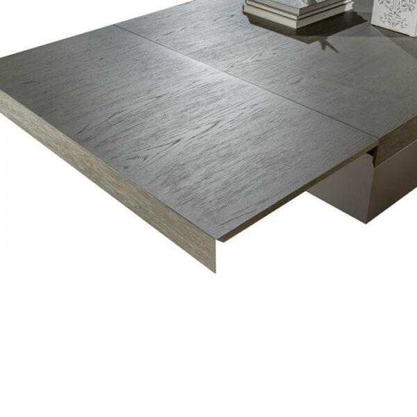 Mese dining extensibile lemn masiv EARTH E001