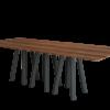 Mese lemn baza 12 picioare MOS-I-KO 001 C