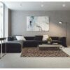 Covor de lux din piele, maro/negru/alb, patchwork, 168x240, PIELE DE VITĂ TIP 3