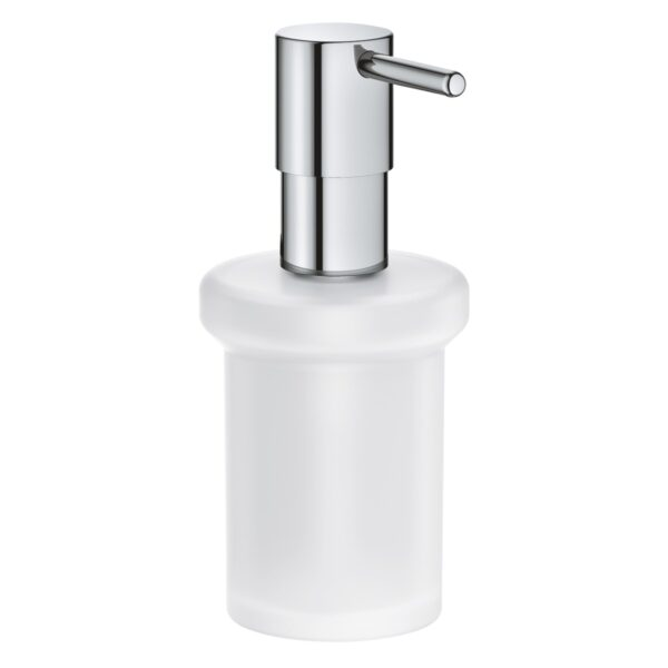 Dozator sapun, dezinfectant lichid Grohe Essentials-40394001