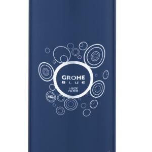 Filtru apa Grohe Blue,capacitate L-40412001