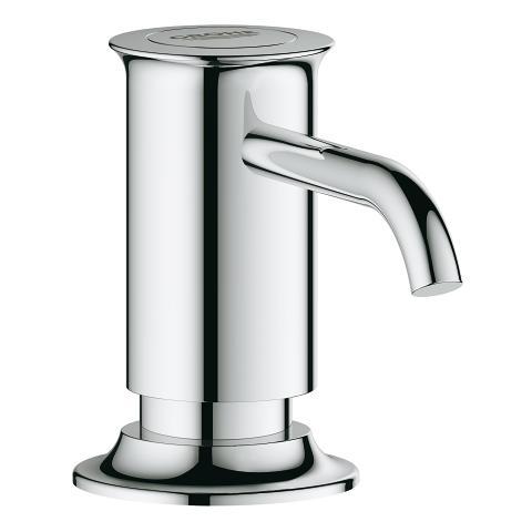 Dispenser sapun pentru bucatarie Grohe Authentic-40537000