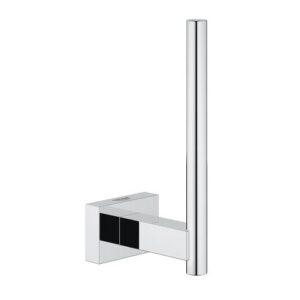 Suport rezerva hartie igienica Essential Cube -40623001