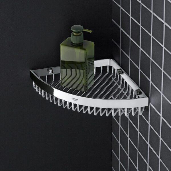 Raft de colț Grohe Selection Cube-40809000