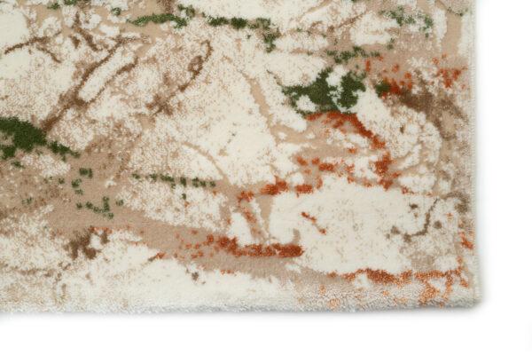 DEFNE-MODEL 4313B-CULOARE BEIGE 100x200