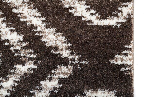 LUX VERSO-MODEL 4678A-CULOARE BROWN 100x200