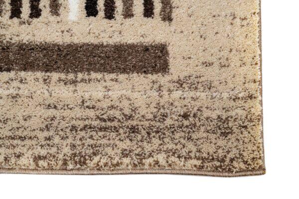 LUX VERSO-MODEL 4679A-CULOARE BROWN 100x200
