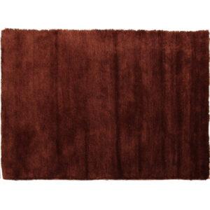 Covor, bordo-maro, 80x150, LUMA