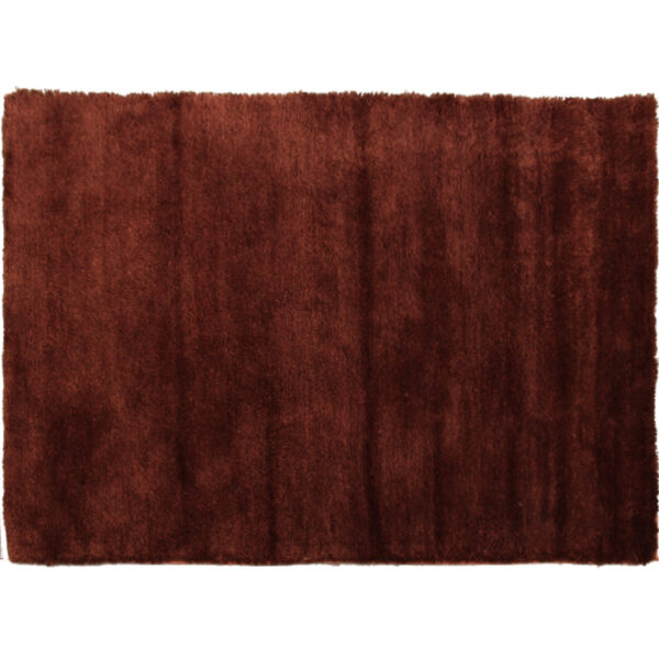 Covor, bordo-maro, 100x140, LUMA