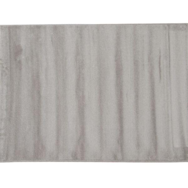 Covor 67x210 cm, gri, FRODO