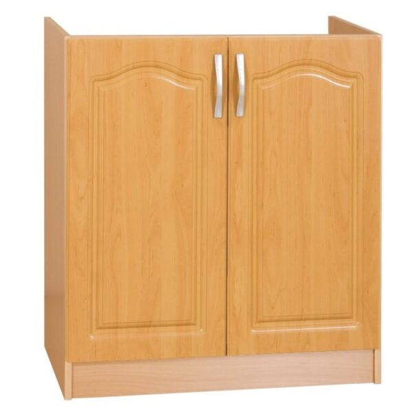 Dulap de bucătărie, Inferior, Cu două uşi, Arin LORA MDF NEW S80ZL