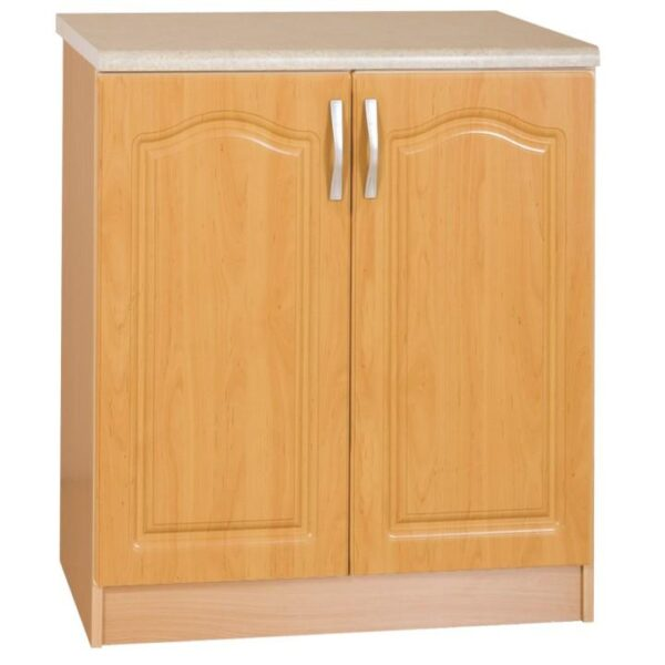 Dulap bucătărie, arin, LORA MDF NEW KLASIK S61