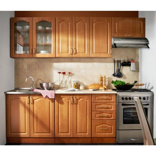 Ansamblu de bucătărie, anin, LORA MDF NEW KLASIK