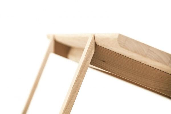 Mese fixe lemn masiv DELTA 718