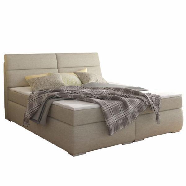Pat boxspring confort, 160x200, ODYSEA