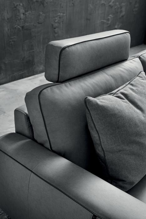 Canapele modulare RUSSEL