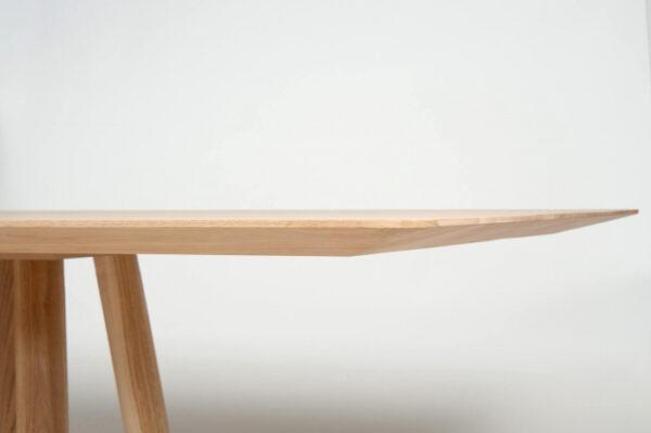 Mese din lemn baza cu 8 picioare MOS-I-KO 001 A