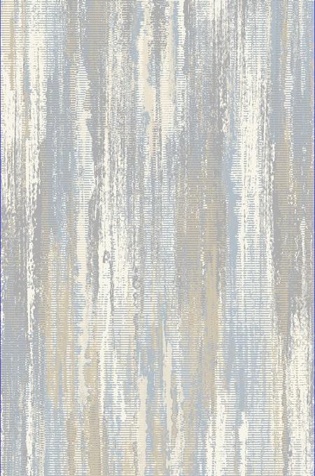 GOREME-MODEL G069F-CULOARE L.BLUE 120x180