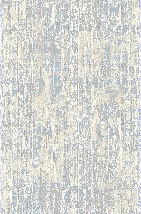 GOREME-MODEL G333F-CULOARE L.BLUE 120x180