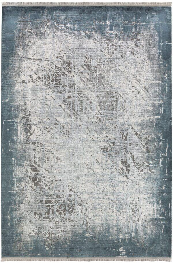 ADONIS-MODEL 1738D CULOARE BLUE 120x180