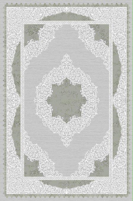 TOPKAPI-MODEL R040A-CULOARE GREEN 120x180