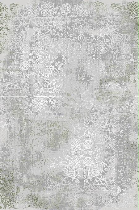TOPKAPI-MODEL T013A-CULOARE GREEN 100x200
