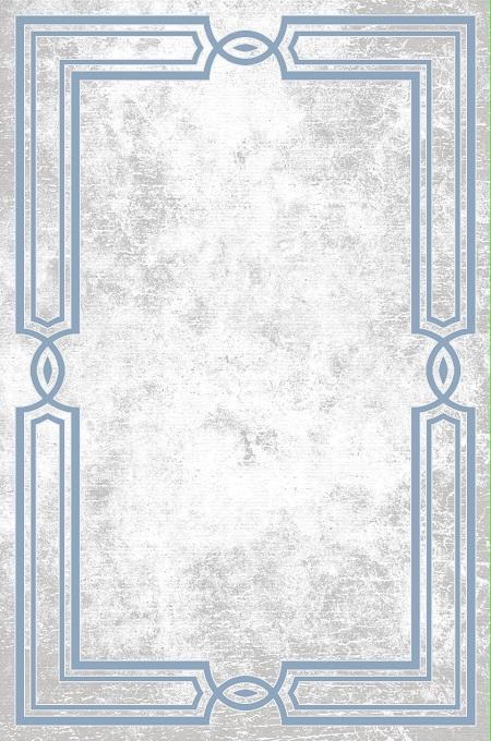 TOPKAPI-MODEL T025A-CULOARE BLUE 100x200