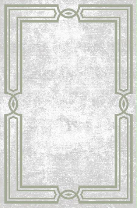 TOPKAPI-MODEL T025A-CULOARE GREEN 120x180