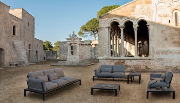 Fotolii lounge exterior design special TAMI