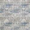 AYDORA-MODEL 1372A-CULOARE BLUE 100x200