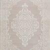 AYSIL-MODEL 1897B-CULOARE D.BEIGE 160x230
