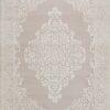 AYSIL-MODEL 1897B-CULOARE D.BEIGE 100x200