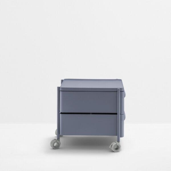 Rollbox sisteme depozitare BOXIE BXL_2C