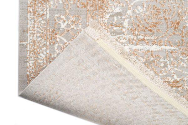 INCI-MODEL 1583A-CULOARE GREY 120x180