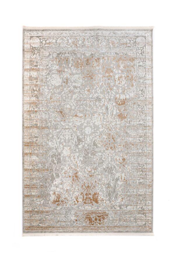 INCI-MODEL 1584A-CULOARE GREY 120x180