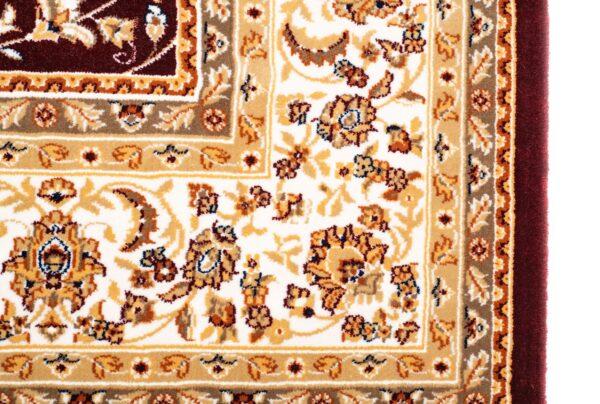 NOSTALJI-MODEL 1760A-CULOARE BORDO 160x230