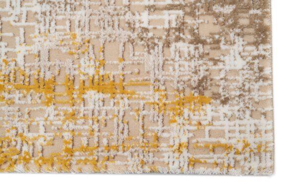 DEFNE-MODEL 1642B-CULOARE GREEN 160x230