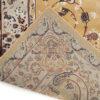 SEMERKAND- MODEL 4051A- CULOARE BEIGE 80x150