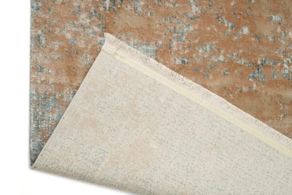 INCI-MODEL 2574B-CULOARE BLUE 160x230