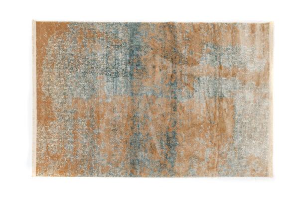 INCI-MODEL 2574B-CULOARE BLUE 100x200